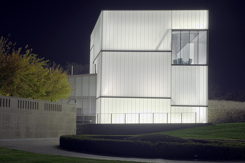 The Nelson-Atkins Museum of Art | Kansas City, Missouri Bloch