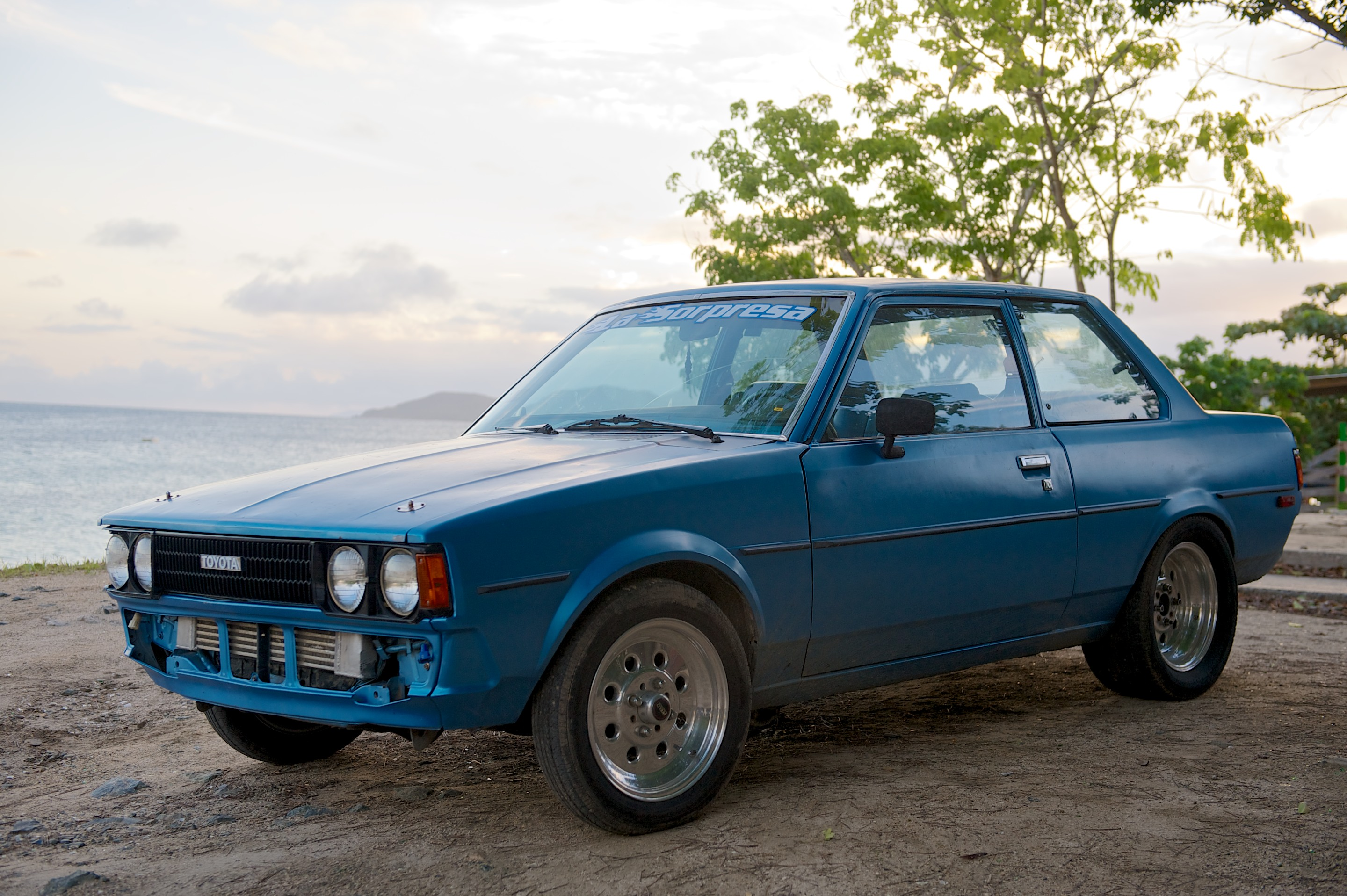 2014 Toyota Corolla For Sale >> 1980 Toyota Corolla Coupe - JuMoSc